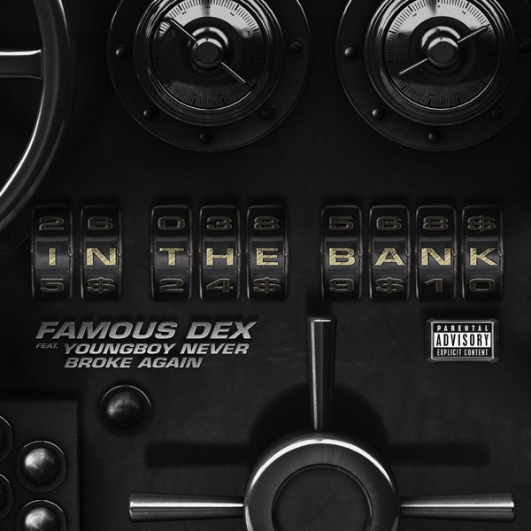 In the Bank (feat. YoungBoy Never Broke Again) - Single