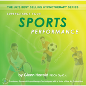 Supercharge Your Sports Performance (unabridged)