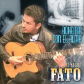 Bohemia Con el Alma (En Vivo Monterrey, N.L 2003) - Fato Cover Art