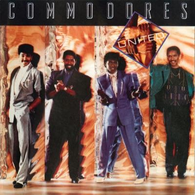 United - The Commodores