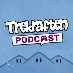 Trekraften Podcast
