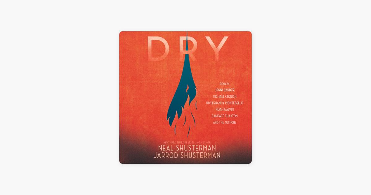 dry (unabridged) On Apple Books