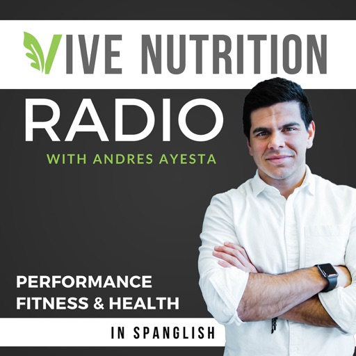 Cover image of Vive Nutrition Radio