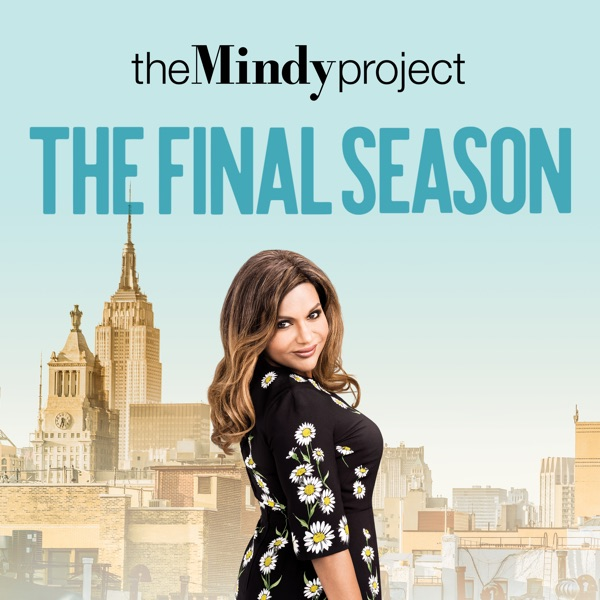 The Mindy Project Season 6 part of The Mindy Project