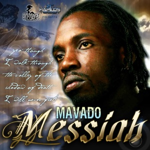 Mavado - Messiah