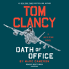 Marc Cameron - Tom Clancy Oath of Office (Unabridged)  artwork