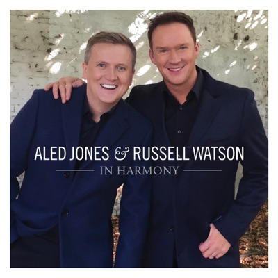 In Harmony - Russell Watson
