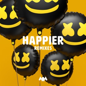 Happier (Remixes) - EP Mp3 Download