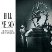 Bill Nelson - He and Sleep Were Brothers