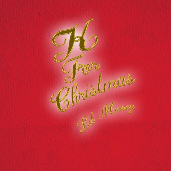 K For Christmas - Single
