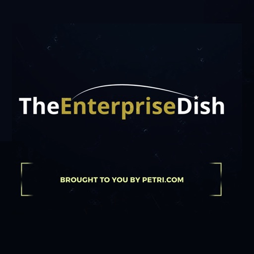 Cover image of Enterprise Dish