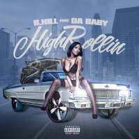 High Rollin (feat. DaBaby) - Single Mp3 Download