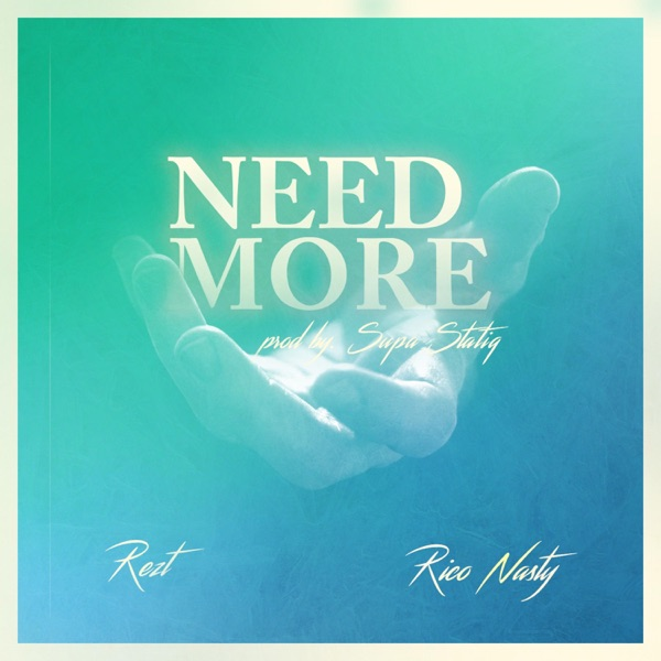 Need More (feat. Rico Nasty) - Single