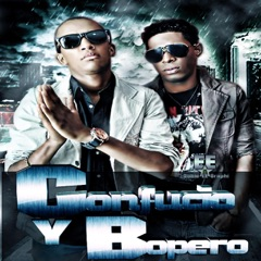 Nunca Do You Like (feat. Jochy Santos & Daniel Sarcos)
