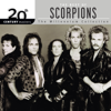 Scorpions - 20th Century Masters The Millennium Collection: Best of Scorpions  artwork