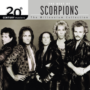 20th Century Masters The Millennium Collection: Best of Scorpions