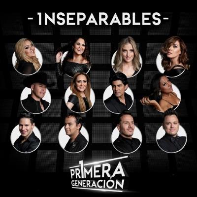 Inseparables - Single - Myriam