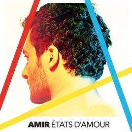 Amir - Etats d'Amour