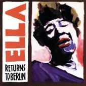 Ella Fitzgerald - 'Round Midnight