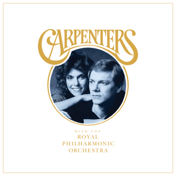 Carpenters with The Royal Philharmonic Orchestra Carpenters & The Royal Philharmonic Orchestra album songs, reviews, credits