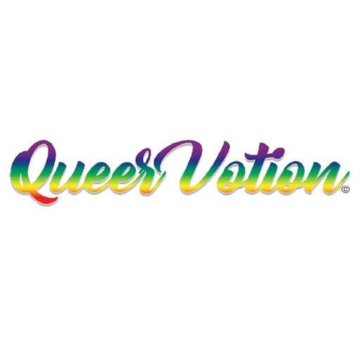 Cover image of QueerVotion