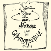 Bootleg Live In Charlottesville 5.12.18-Ani DiFranco