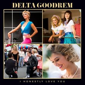 Delta Goodrem - Hopelessly Devoted to You - Line Dance Music