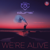 Real EBC - We're Alive (feat. DUNE) artwork