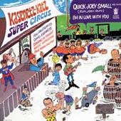 Kasenetz-Katz-Super-Circus - N.Y. Woman