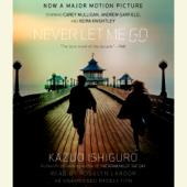 Never Let Me Go (Unabridged)