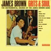 James Brown - mister hip