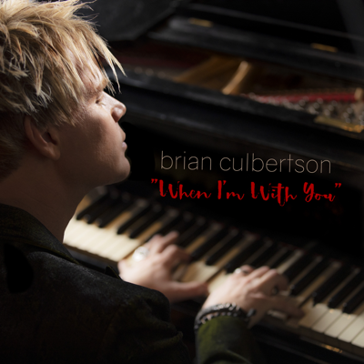 When I'm With You - Brian Culbertson song