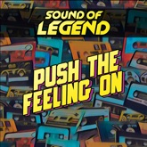 Push the Feeling On (Radio Edit) - Single