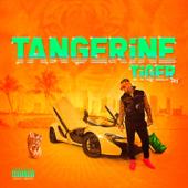 Tangerine Tiger-Riff Raff