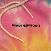 FRIENDS KEEP SECRETS - benny blanco