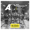 Alex Christensen & The Berlin Orchestra - Classical 90's Dance (Extended Edition) Grafik