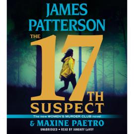 The 17th Suspect (Unabridged) audiobook