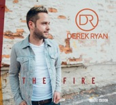 Derek Ryan - Down On Your Uppers [Urv]