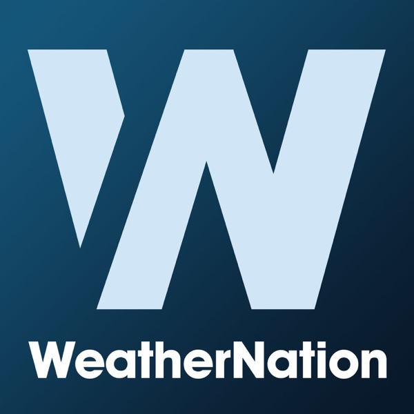 The WeatherNation Podcast