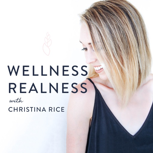 Cover image of Wellness Realness: Health | Nutrition | Fitness | Lifestyle | Relationships