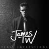 James TW - Different grafismos