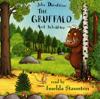 Julia Donaldson - The Gruffalo artwork