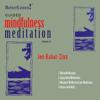 Jon Kabat-Zinn - Guided Mindfulness Meditation, Series 2 artwork