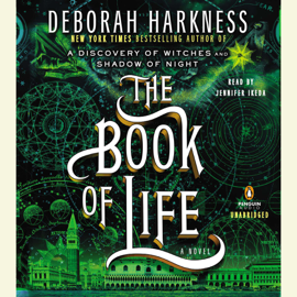 The Book of Life: A Novel (Unabridged) audiobook