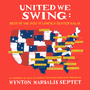 Wynton Marsalis & Wynton Marsalis Septet - Are You Gonna Go My Way feat. Lenny Kravitz [Playlist Edit]