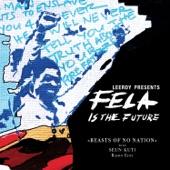 Fela Kuti - Beasts of No Nation (with Seun Kuti)