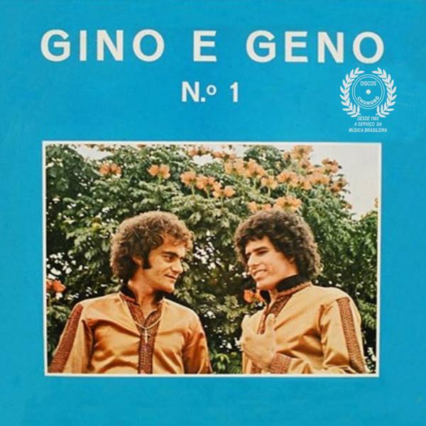 cd gino e geno 2013