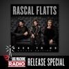 Back to Us (Deluxe Version / Big Machine Radio Release Special), Rascal Flatts