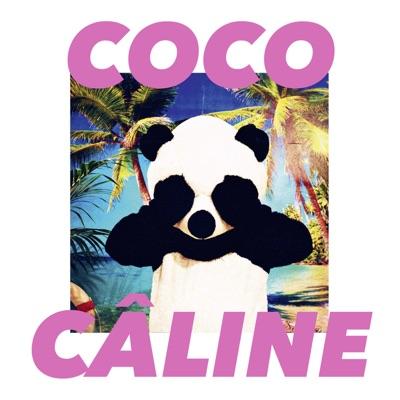 Coco Câline - EP (Remixes) - Julien Doré