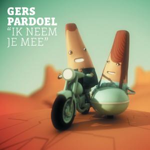 Gers Pardoel - Ik Neem Je Mee (Instrumental Version)